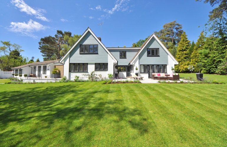 Immobilier : hausse de la demande de jardin, de terrasse et de balcon