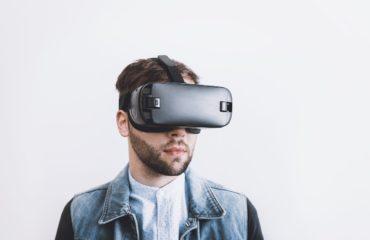 visite virtuelle d'un bien immobilier